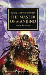 Master of Mankind - Aaron Dembski-Bowden (ISBN: 9781784967116)