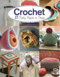 Crochet - CLAIRE; AMY (ISBN: 9781784943912)