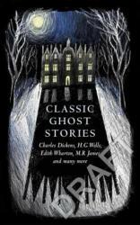 Classic Ghost Stories - collegium (ISBN: 9781784872960)