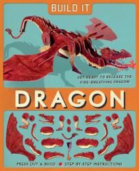 Build It: Dragon (ISBN: 9781783123025)