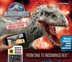 Jurassic World Special Edition - CARLTON BOOKS (ISBN: 9781783122660)