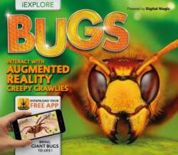 iExplore - Bugs (ISBN: 9781783122530)