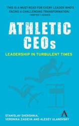 Athletic CEOs (ISBN: 9781783087594)
