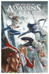 Assassin's Creed Uprising Volume 2: Inflection Point (ISBN: 9781782763093)