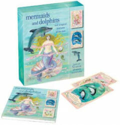 Mermaids and Dolphins - And Magical Creatures of the Sea (ISBN: 9781782496076)