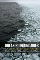 Breaking Boundaries - Agnes Horvath (ISBN: 9781782387664)
