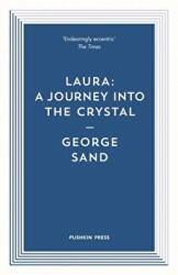 Laura - A Journey into the Crystal (ISBN: 9781782274148)