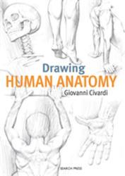 Drawing Human Anatomy (ISBN: 9781782216056)