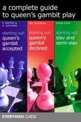 A Complete Guide to Queen's Gambit Play (ISBN: 9781781944622)