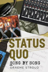 Status Quo Song by Song (ISBN: 9781781556436)