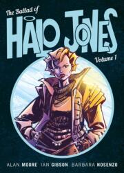 The Ballad of Halo Jones Volume 1: Book 1 - Book 1 (ISBN: 9781781086353)