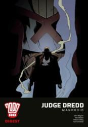 Judge Dredd: Mandroid (ISBN: 9781781086308)