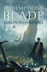 Redemption's Blade (ISBN: 9781781085790)