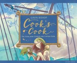 Cook's Cook (ISBN: 9781776572045)
