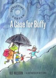 Detective Gordon: A Case for Buffy (ISBN: 9781776571789)