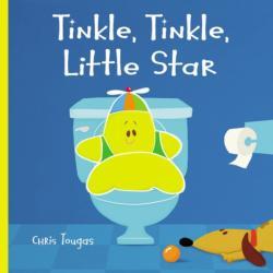 Tinkle, Tinkle, Little Star (ISBN: 9781771388399)