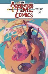 Adventure Time Comics, Volume 6 (ISBN: 9781684152582)