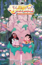 Steven Universe: Field Researching (ISBN: 9781684152445)