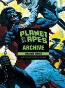 Planet of the Apes Archive Vol. 3 (ISBN: 9781684151387)