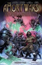 The Amory Wars: Good Apollo I'm Burning Star IV Vol. 2 (ISBN: 9781684151363)