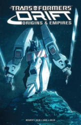 TRANSFORMERS DRIFT ORIGINS EMPIRES (ISBN: 9781684052233)