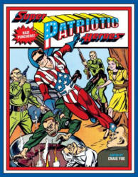 Super Patriotic Heroes (ISBN: 9781684051793)
