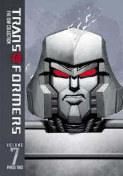 Transformers: IDW Collection Phase Two Volume 7 (ISBN: 9781684051496)