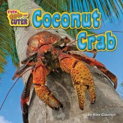 Coconut Crab (ISBN: 9781684024636)