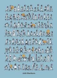 Penguins (ISBN: 9781683961284)