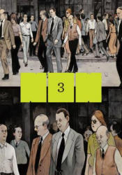 Now 3 - The New Comics Anthology (ISBN: 9781683960997)