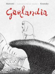 Garlandia (ISBN: 9781683960973)