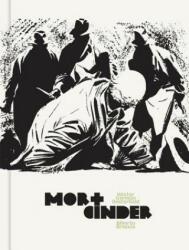 Mort Cinder (ISBN: 9781683960799)