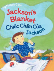 Jackson's Blanket / Chiec Chan Cua Jackson: Babl Children's Books in Vietnamese and English (ISBN: 9781683042211)