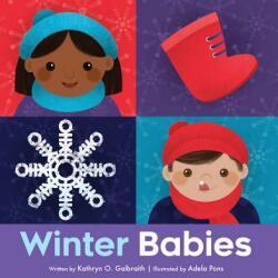 Winter Babies (ISBN: 9781682630679)