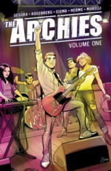 The Archies Vol. 1 (ISBN: 9781682558935)