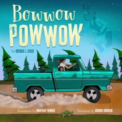 Bowwow Powwow (ISBN: 9781681340777)