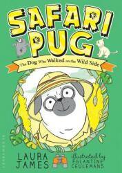 Safari Pug (ISBN: 9781681198835)