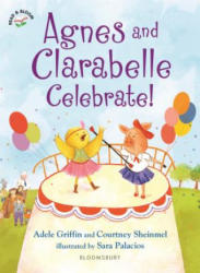 Agnes and Clarabelle Celebrate! (ISBN: 9781681190907)