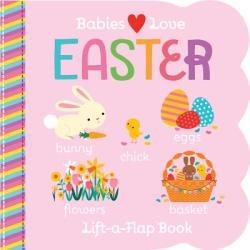 Babies Love Easter - R. I. Redd, Natalie Marshall (ISBN: 9781680522860)