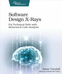 Software Design X-Rays (ISBN: 9781680502725)