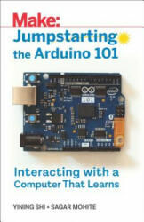 Jumpstarting the Arduino 101 (ISBN: 9781680454550)