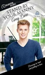 Stand by Your Manny (ISBN: 9781641080026)