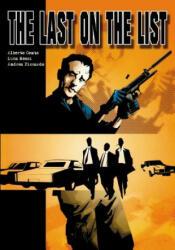 Last on the List - Alberto Conte (ISBN: 9781635299403)