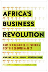 Africa's Business Revolution - Acha Leke, Musta Chironga, George Desvaux (ISBN: 9781633694408)