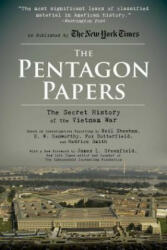 Pentagon Papers - Neil Sheehan (ISBN: 9781631582929)