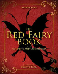 Red Fairy Book (ISBN: 9781631582776)