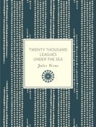 Twenty Thousand Leagues Under the Sea (ISBN: 9781631065057)