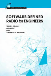 Software-Defined Radio for Engineers (ISBN: 9781630814571)