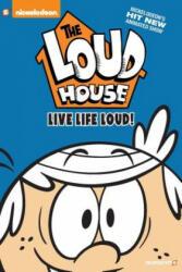 Loud House #3 - Chris Savino (ISBN: 9781629918624)