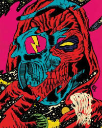 Space Riders Volume 2: Galaxy of Brutality (ISBN: 9781628751802)